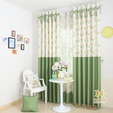 lace bedroom window curtains polka dot drapes panel for living