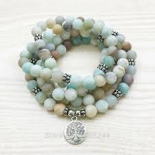 black bead bracelet ebay images Amazonite bracelet ebay JPG