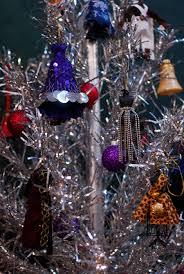 fashionable christmas decorations 14 shades of grey