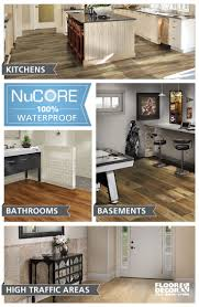 floors decor and more them with our floor decor exclusive nucore 100 waterproof