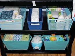 Changing Table Organization I You More Than Carrots Changing Table Organization Must