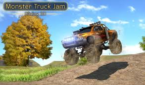 3d monster truck stunt racing monster truck jam racing 3d android gameplay hd youtube