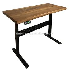 Electric Sit Stand Desk by Sit Stand Desk Sit Stand Desk Suppliers And Manufacturers At