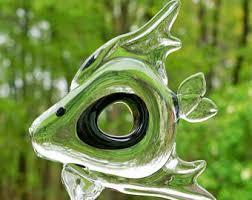 Rock Cottage Glassworks by Glassworks Etsy