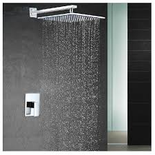 Water Conservation Faucets 2017 2016 New Water Conservation Abs 8 Inch Shower Head Brass
