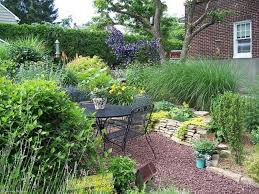 Small Backyard Landscaping Ideas Without Grass Download Small Backyard Landscape Garden Design