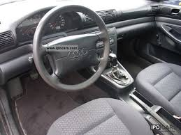 1996 audi a4 1 6 car photo and specs