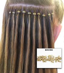 Hair Extensions Sheffield by Routes Hair Extensions
