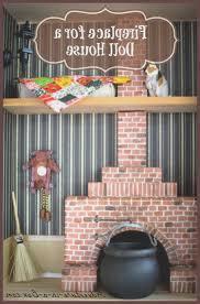 fireplace decoration fireplace cool vintage cardboard fireplace decoration ideas