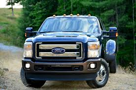 Ford King Ranch Diesel Truck - 2015 ford f 350 reviews and rating motor trend