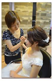 penny bridal professional bridal make up and hair style artist