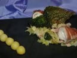 cuisiner le chou frisé râble de lapin et sa mitonnée de chou frisé recette ptitchef