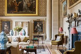 House  Gardens  Leading Interior Designers - Top house interior design