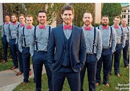 groomsmen attire cool groomsmen attire ideas picture ideas suspenders and wedding