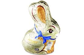 lindt easter bunny aldi are selling knock lindt easter bunnies for a fraction of