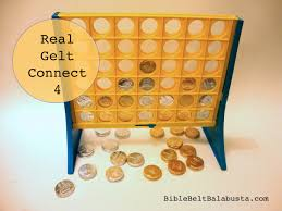hanukkah connect 4 the gelt edition bible belt balabusta