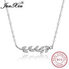 junxin new fashion women necklaces u0026 pendants vintage 100 real