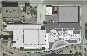 courtyard marriott hotel part of convention center upgrade plan