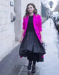ao bau cách phối đồ thời trang sành điệu nhiều màu như quý cô xem