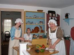 Cooks In The Kitchen by File Cooks In The Kitchen Buffalo Niagara Heritage Village