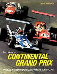 formula continental 1970 north american f5000 programmes the motor racing programme