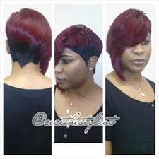 27 Piece Weave Hairstyles Short Black Hairstyle Quick Weaves Short Cut Quick Weave