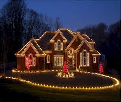 get lights hung installed lighting
