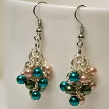 earrings diy how to make earrings 60 diy earrings allfreejewelrymaking