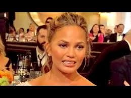 Ugly Cry Meme - chrissy teigen s ugly cry meme takes over golden globes 2015 be