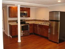 Kitchen Ideas Small Spaces Best 25 Small Basement Apartments Ideas On Pinterest Small