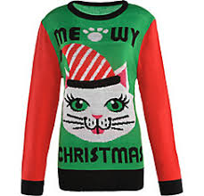 meowy christmas sweater christmas sweaters christmas sweater party wearables