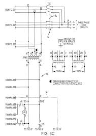 automatic transfer switch wiring diagram best of auto transfer