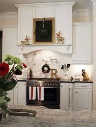kitchen mantel decorating ideas jordy ceramic jug bakers rack and joanna gaines