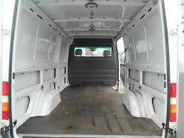 2005 dodge sprinter cargo information and photos zombiedrive