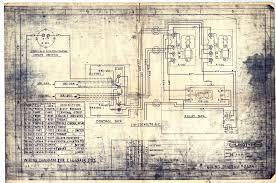 mergenthaler linotype wiring diagrams