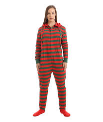 footed pajamas from funzee funzee