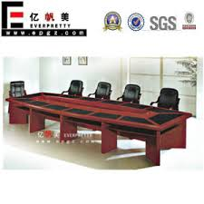 Office Furniture Meeting Table China Antique Conference Table Desk Chairs Meeting Room Table