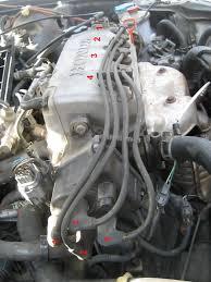 2005 Honda Cr V Engine Diagram Diy 96 00 Honda Civic Tune Up And Fuel Filter Honda Tech Honda