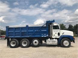 freightliner fld112 dump trucks for sale used trucks on