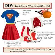 Supergirl Halloween Costumes 15 Supergirl Superwoman Kostüm Images