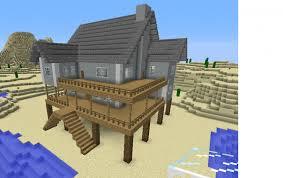 Minecraft Mansion Floor Plans Cute Small Minecraft Houses Minecraft Simple Beach Houses Beach