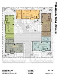 u shaped houses u shaped house plans with courtyard courtyard house plans u shaped u