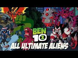 ben 10 ultimate aliens webissimo biz