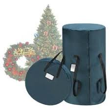 canvas tree storage bag