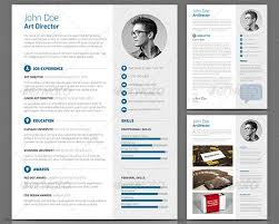 awesome resume template free modern resume templates u0026 psd