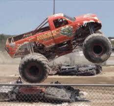 monster truck show ottawa day 9
