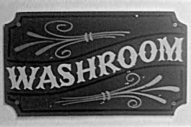 Difference Between Bathroom And Restroom Restroom Vs Washroom Difference And Comparison Diffen