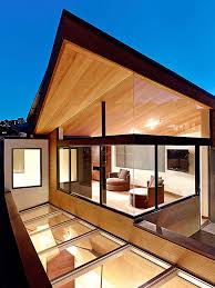 Modern Urban Green Loft Design Mosler Lofts Digsdigs by Casas Contemporaneas Grandes Ventanas Herzelia Pituah House 7