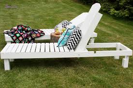 Adirondack Chaise Lounge Ana White 35 Wood Chaise Lounges Diy Projects