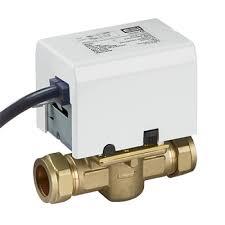 esi 2 port zone valve 22mm eszv222l